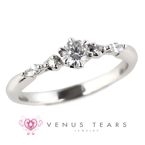 fes62 03 engagement ring venus tears singapore