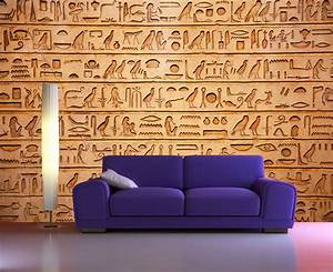 Peel and stick photo wall mural decor wallpapers Egypt ...