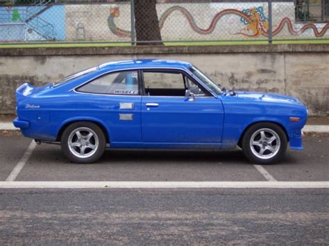 Datsun 1200 Coupe Sale by For Sale Ca18det 1200 Coupe Forum Classifieds