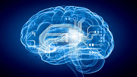 Digital Brain Wallpaper by The Computers Of The Future Will Think Like Brains