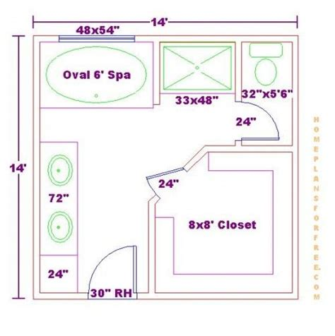 bathroom floor plans ideas master bathrooms bathroom ideas and masters on