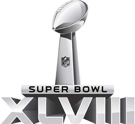 nfl super bowl logos   biggest games   history