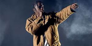 Travis Scott Reportedly Arrested for Inciting a Riot ...