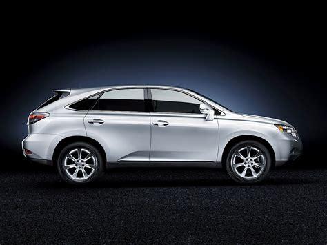 lexus rx 2008 lexus rx 2008 2009 2010 2011 2012 autoevolution