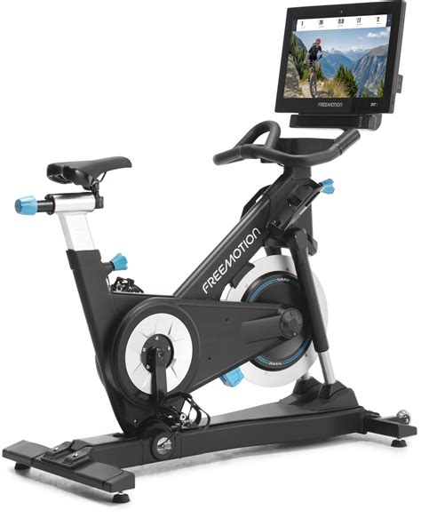Review Of Free Motion Coach Bike | Exercise Bike Reviews 101