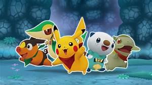 Pokémon Donjon Mystère : les portes de l infini Jeux vidéo