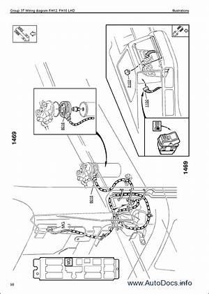 2011 2012 Volvo S6wiring Diagram Repair 3753 Julialik Es