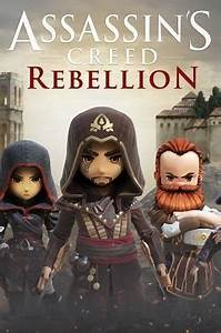 Assassin's Creed Rebellion Release Date, News & Reviews ...