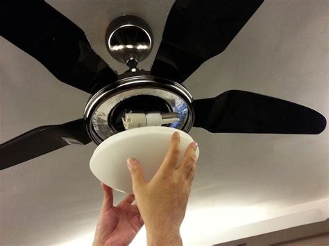 how to install a ceiling fan with light devonbuy