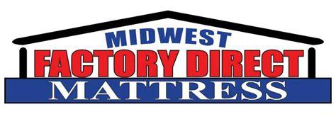factory direct mattress midwest factory direct mattress 250 00 certificate
