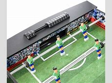 Ref's Foosball Table Reviews A Quest to Finding the Best