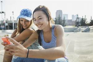 High, Schools, Experiment, With, Snapchat, To, Reach, Teens