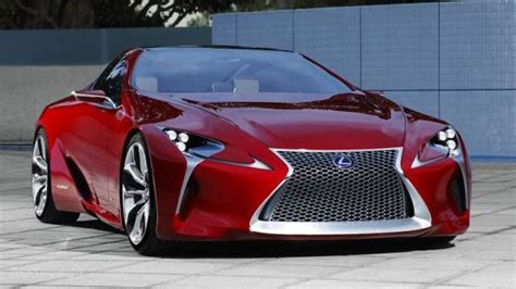 2017 Lexus Sc Price, Specs, Release Date, 0-60, Top Speed