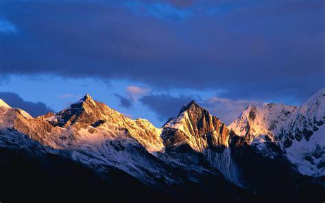 gambar pemandangan alam  indah wallpaper