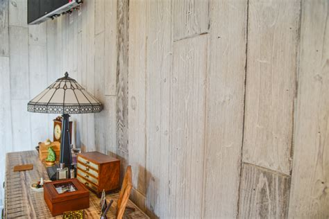 Installing Tongue And Groove Wainscoting by How To Install Tongue And Groove Paneling On Walls And