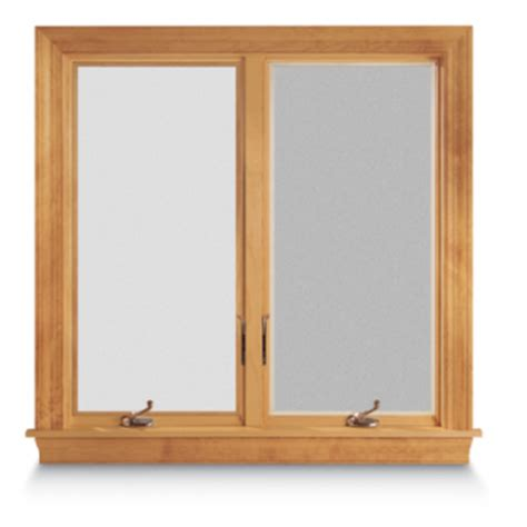 andersen  series  panel casement window carter lumber
