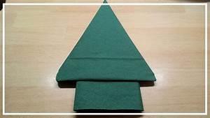 Weihnachtsbaum Servietten Falten : servietten falten weihnachtsbaum tannenbaum christbaum ~ A.2002-acura-tl-radio.info Haus und Dekorationen