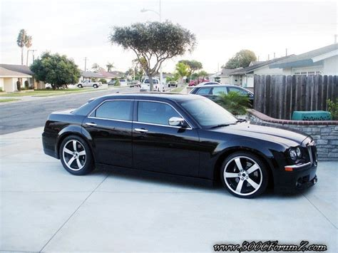 chrysler 300 srt8 with rims find the classic rims of your
