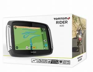 Gps Moto Tomtom Rider 400 : tomtom rider 400 2017 v6 motorcycle scooter gps satnav free lifetime uk eu maps ebay ~ Medecine-chirurgie-esthetiques.com Avis de Voitures