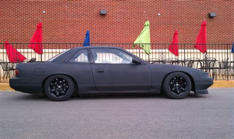Pin 1993 Nissan 240sx Coupe 2d Portland Tn Owned By