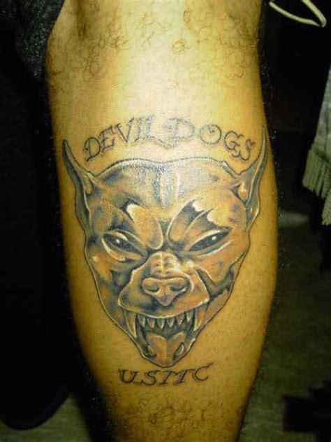 devil dog ink  insanely dope marine corps tattoos
