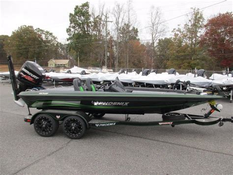Phoenix Bass Boat Trailer For Sale by 2017 New Phoenix Bass Boats 919 Proxp Bass Boat For Sale