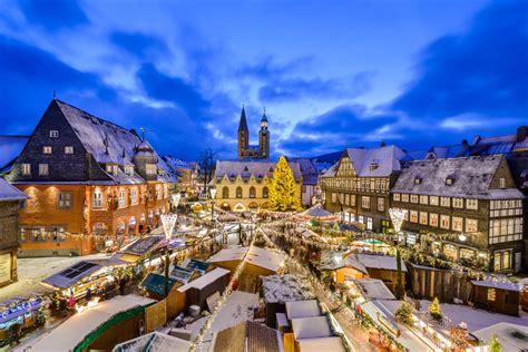 programm weihnachtsmarkt weihnachtswald goslar