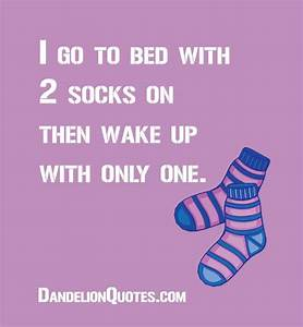 Socks Quotes. QuotesGram