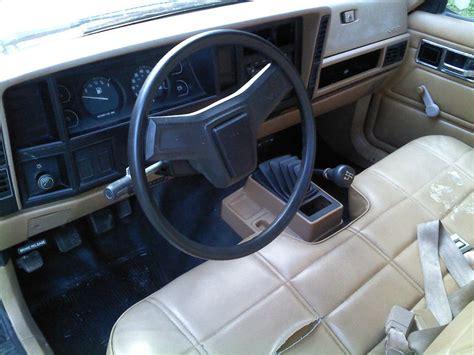 1986 Jeep Comanche Pictures Cargurus
