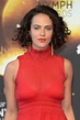 JESSICA BROWN-FINDLAY at 58th Monte Carlo TV Festival ...