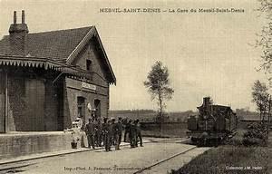 Plombier Le Mesnil Saint Denis : le mesnil saint denis 78 yvelines cartes postales ~ Premium-room.com Idées de Décoration
