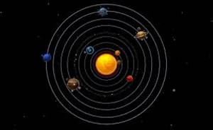 AES: Grade 3 Solar System Webquest - Introduction