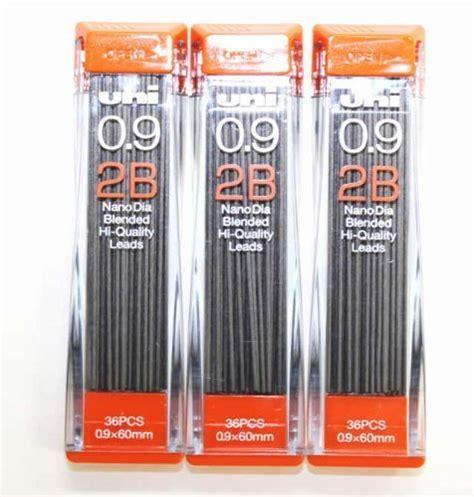 pencil lead refill