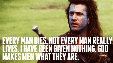Movie Quotes From Braveheart. QuotesGram