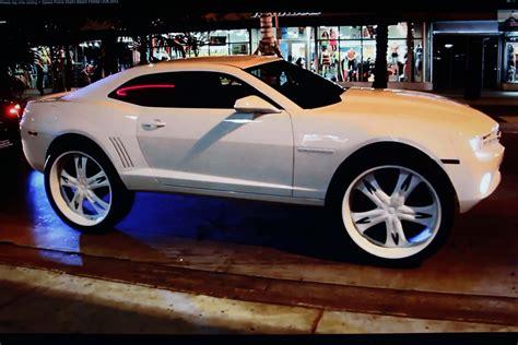 Big Cars Big Wheels 32 Inch Rims V6 V8 Motorpower + Police