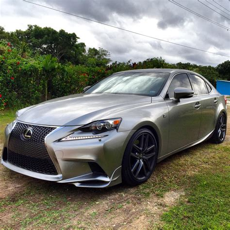 lexus atomic silver 671 2015 lexus is350 f sport atomic silver page 2 club