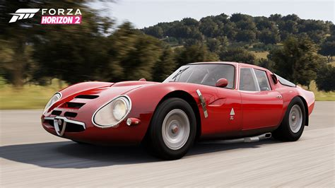 Hit The Road In These 16 New Forza Horizon 2 Cars