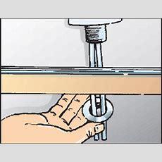 Küchenspülen  Spülen, Armaturen Und Abläufe Einbauen