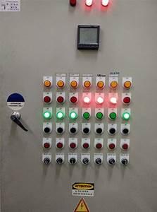 Teknisi Instalasi Motor Listrik  Kontrol Dan Instrumen