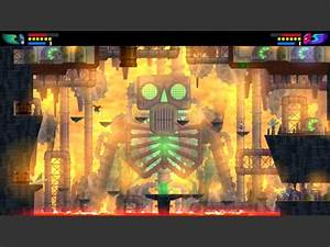 Guacamelee Super Turbo Championship Edition Archives