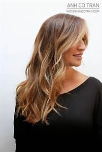 Tendance Cheveux 2018 : coupe de cheveux tendance 2018 cheveux long ~ Melissatoandfro.com Idées de Décoration