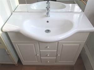 brico jardi services services de bricolage et de jardinage With peindre un meuble de salle de bain