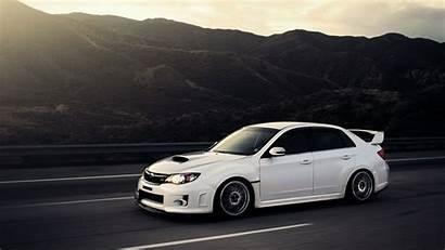 Subaru Wrx Wallpapers Impreza Sti Background Desktop