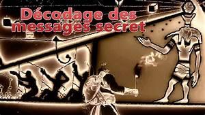 Décodage des messages secrets dans assassin's creed ...