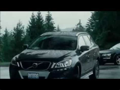 volvo xc  twilight eclipse promo youtube