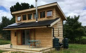 Tiny House Pläne : the eilidh cabin off grid tiny house in the isle of wight ~ Eleganceandgraceweddings.com Haus und Dekorationen
