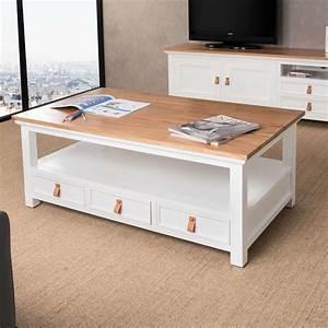 Table Basse De Salon : table basse de salon chic 120 ~ Teatrodelosmanantiales.com Idées de Décoration