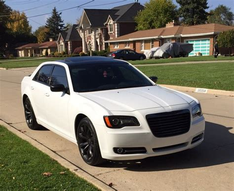 2014 Chrysler 300 S by Moeabe S 2014 Chrysler 300s Rwd V8