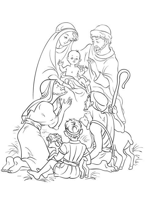 Kerst Kleurplaat by De Allermooiste Kerst Kleurplaten Tijd Met Kinderen