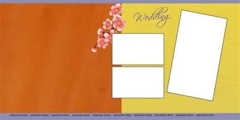 indian wedding album psd background  downlo